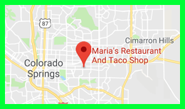 Marias Taco Shop Map Directions